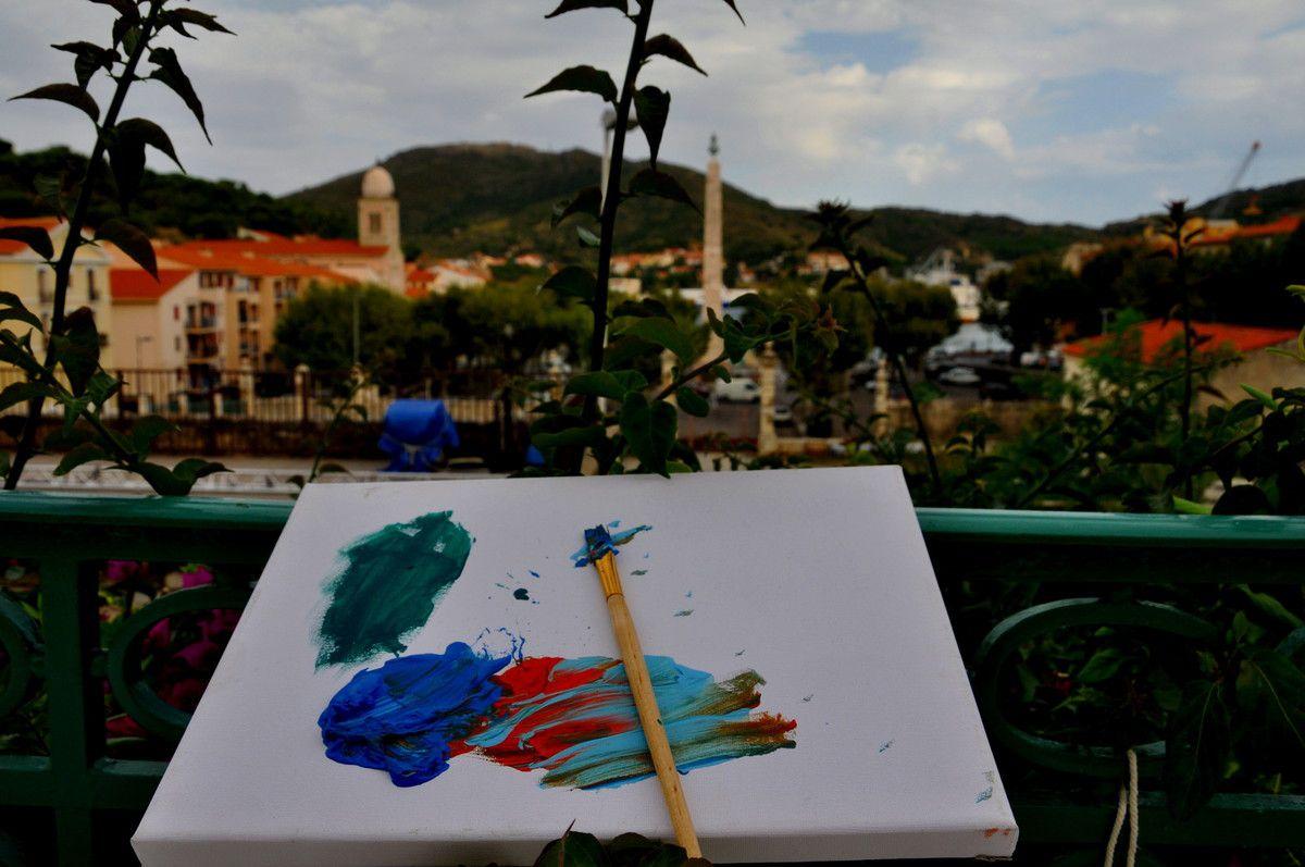 N'oubliez pas dessinons la vie
