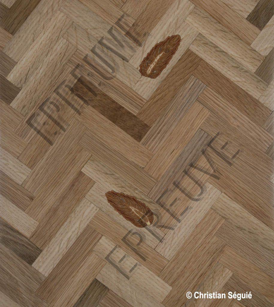 La photo officielle du plancher ou parquet.