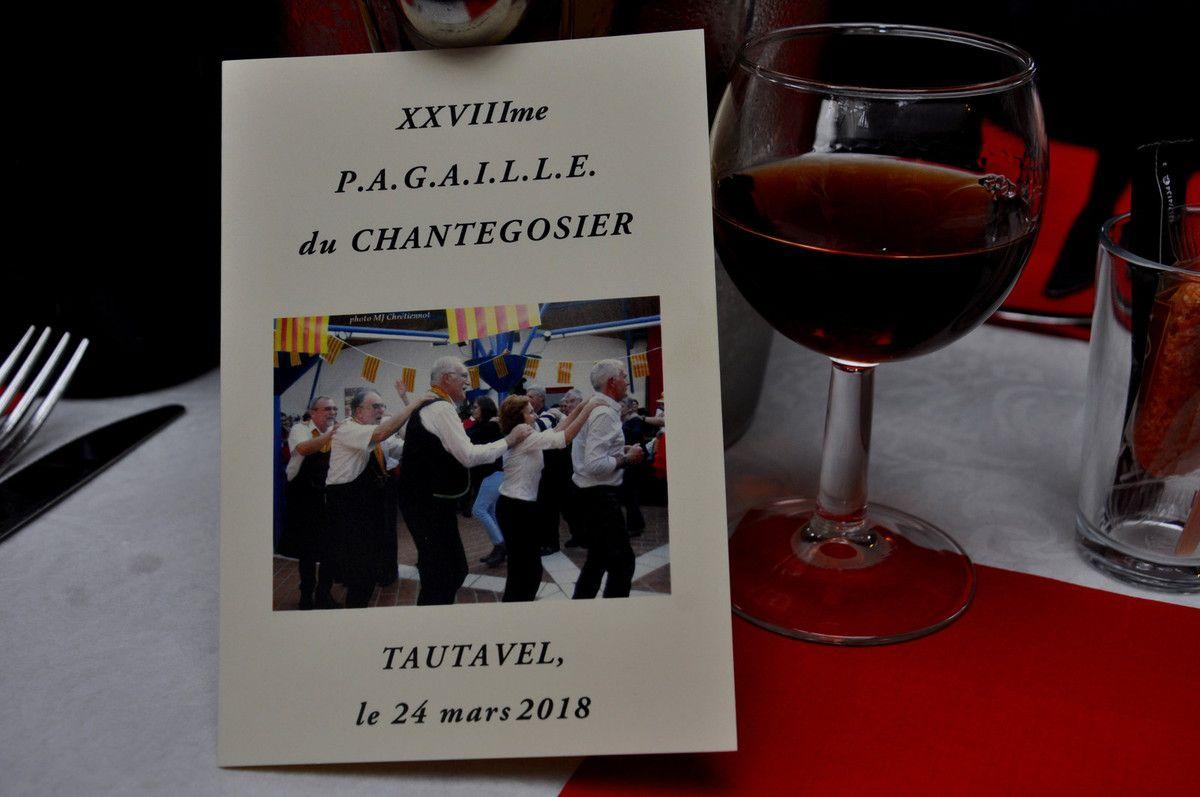 28ème P.A.G.A.I.L.L.E du Chantegosier à Tautavel en 40 photos