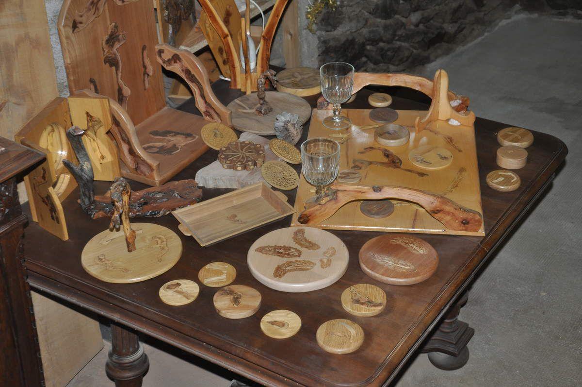 La table Henri II
