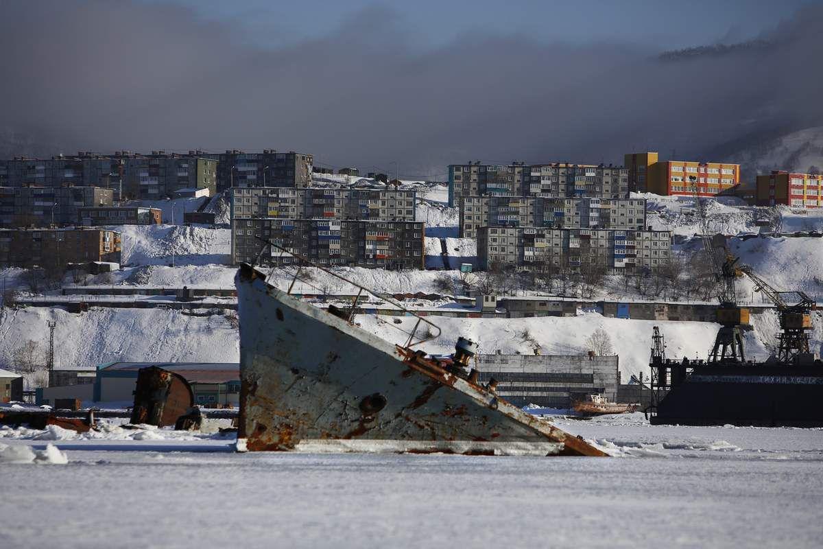 Petropavlovsk 6