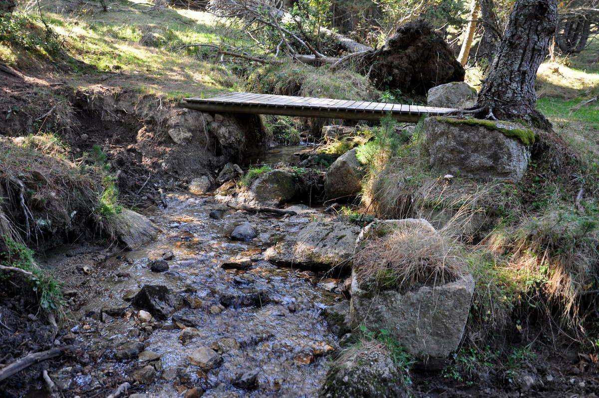 Deuxième pont