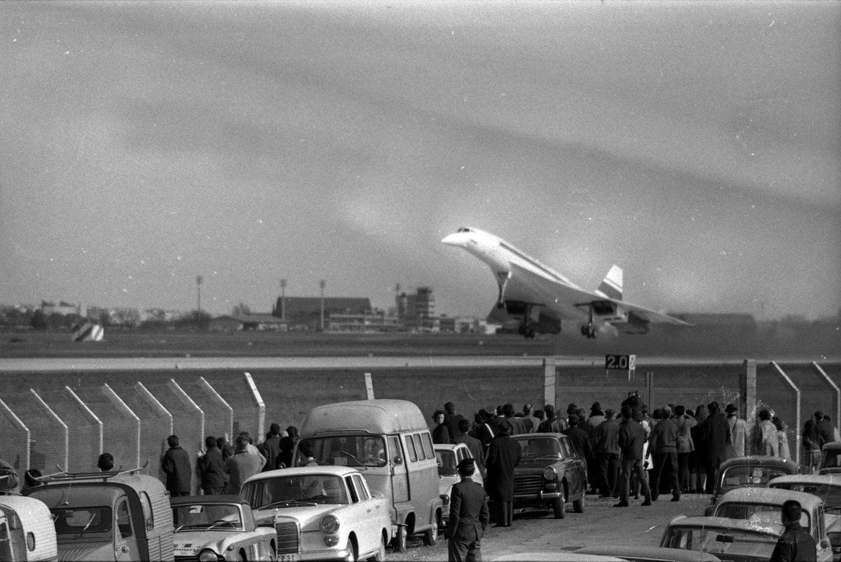 concorde toulouse