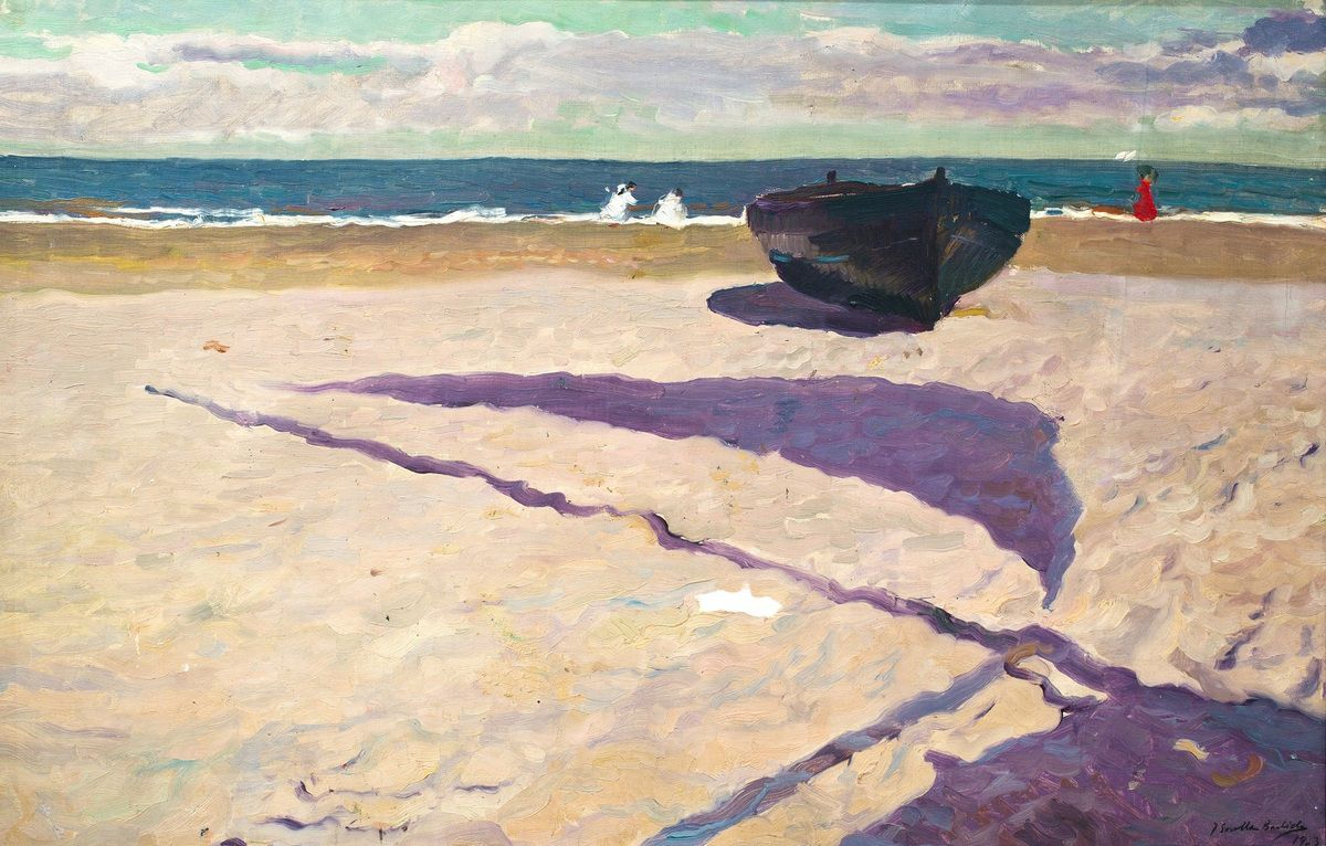OMBRES Sorolla HDweb