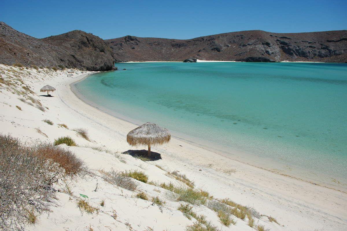Bahia Paz