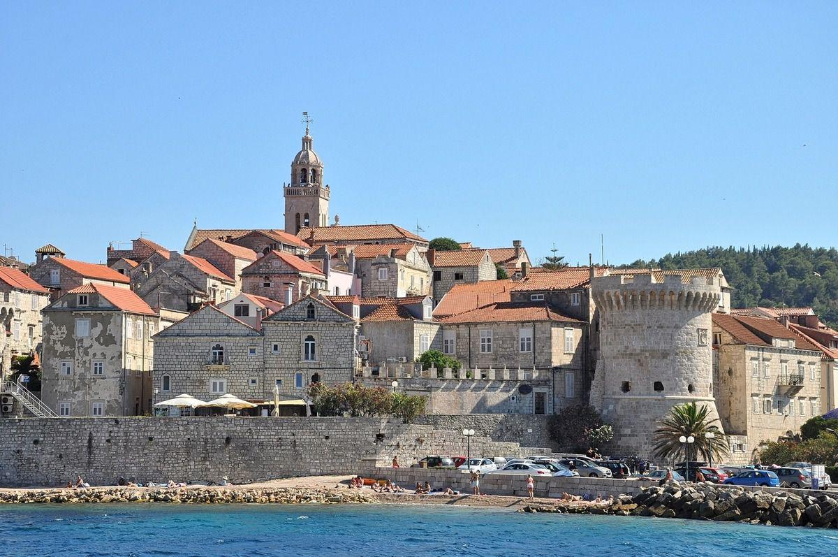 Les perles cachées de la Croatie