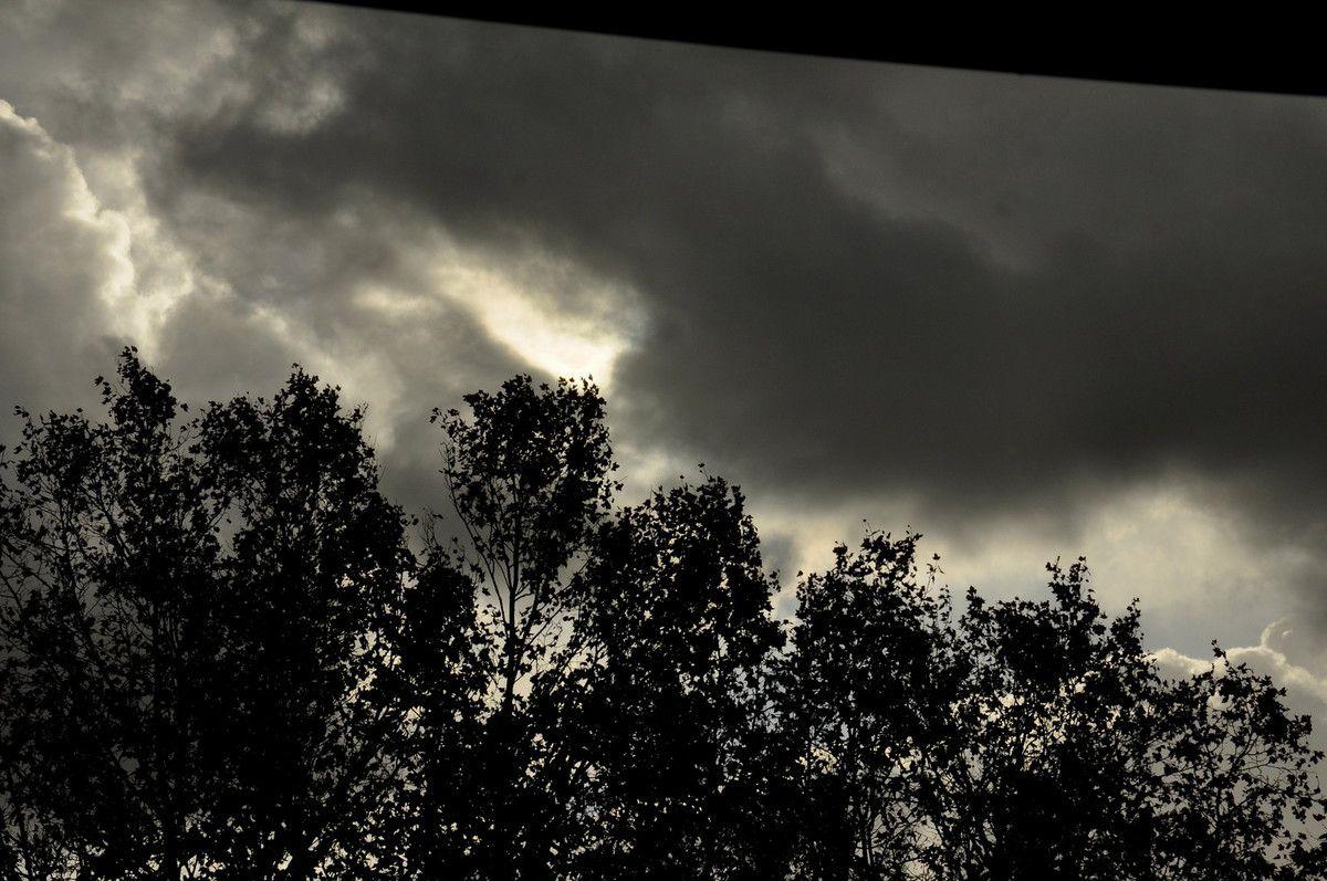 Soleil  enfin nuages pour la météo