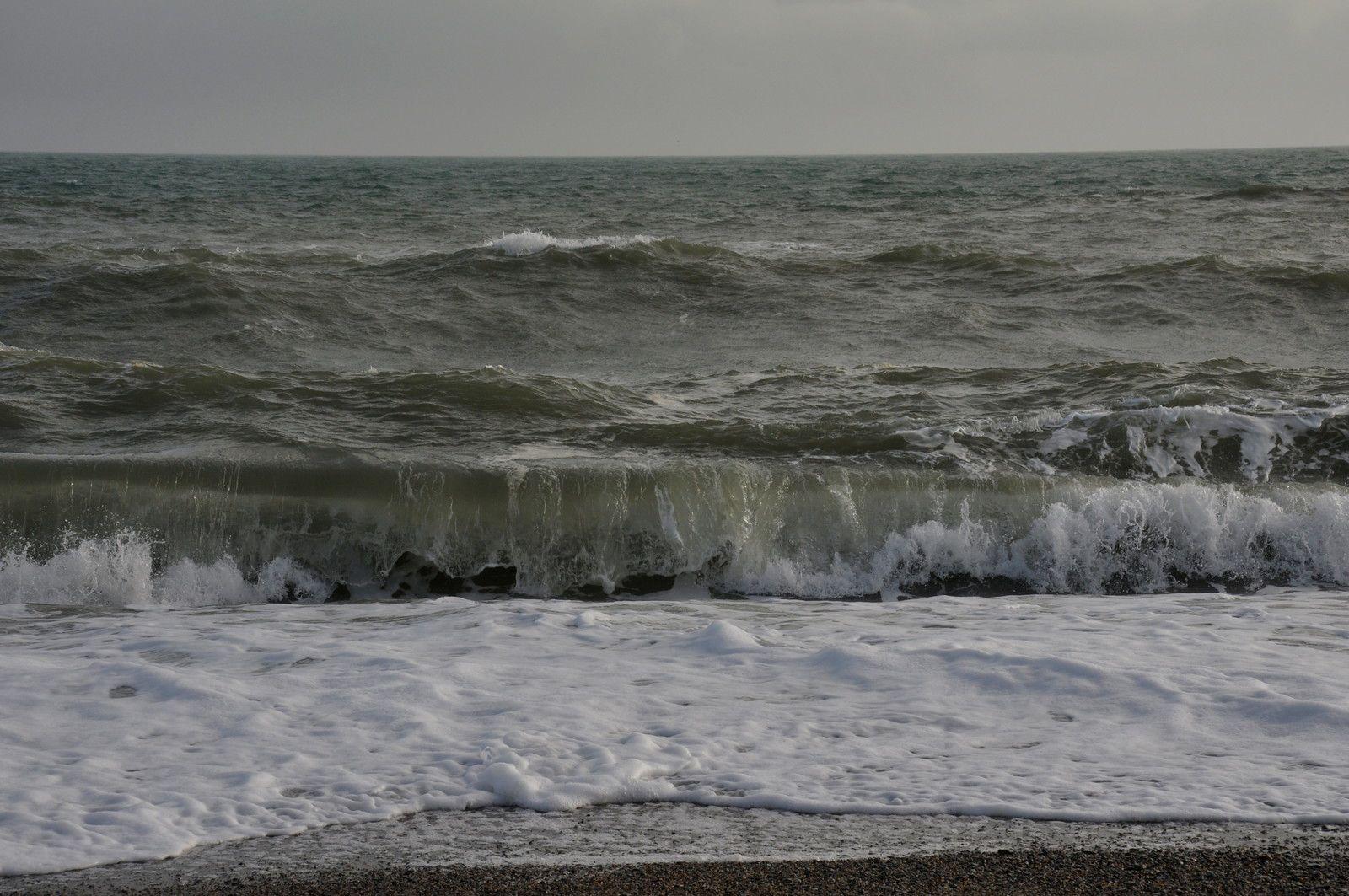 La vague classique du jour.