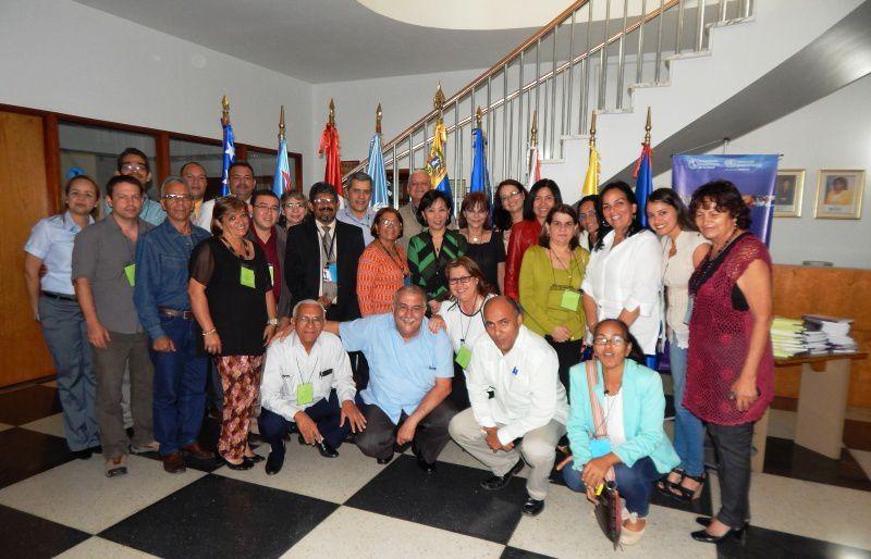 OPS/OMS TRABAJA CON EL MPPS EN LA PROPUESTA PARA UNA NUEVA CLASIFICACIÓN HOSPITALARIA EN VENEZUELA