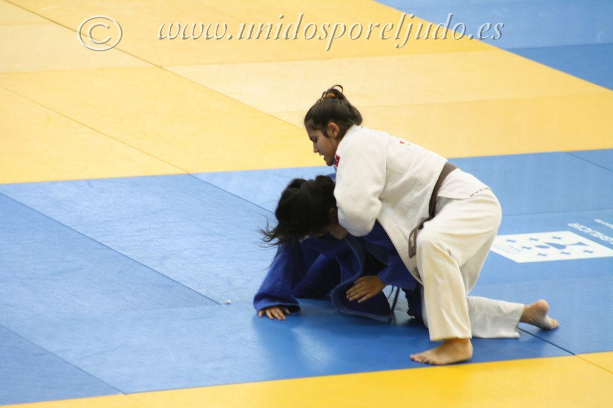 Fotos de nuestros judokas en acción.