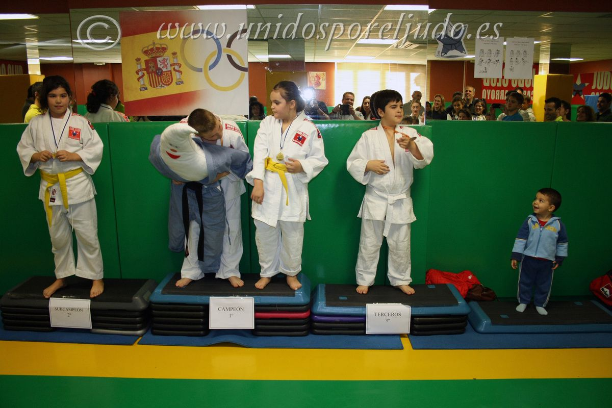 Fotos Torneo Navideño Carlos Arroyo