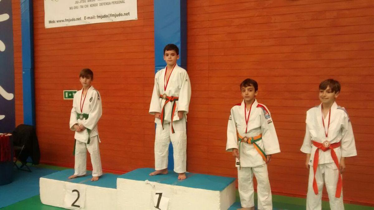 11 oros, 3 platas, 7 bronces, 2 quintos y 2 septimos puestos