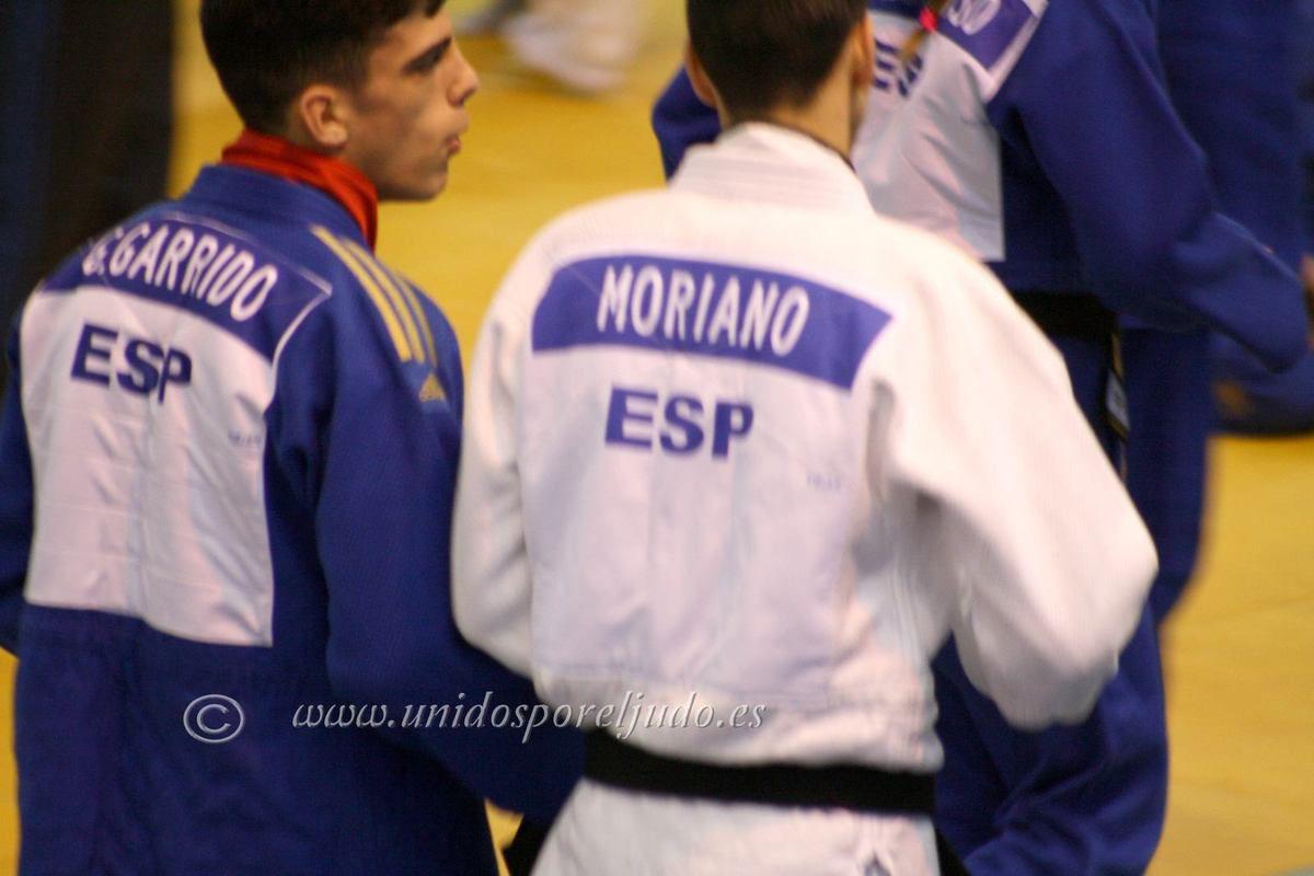 Fotografías European Cup Cadete de Fuengirola