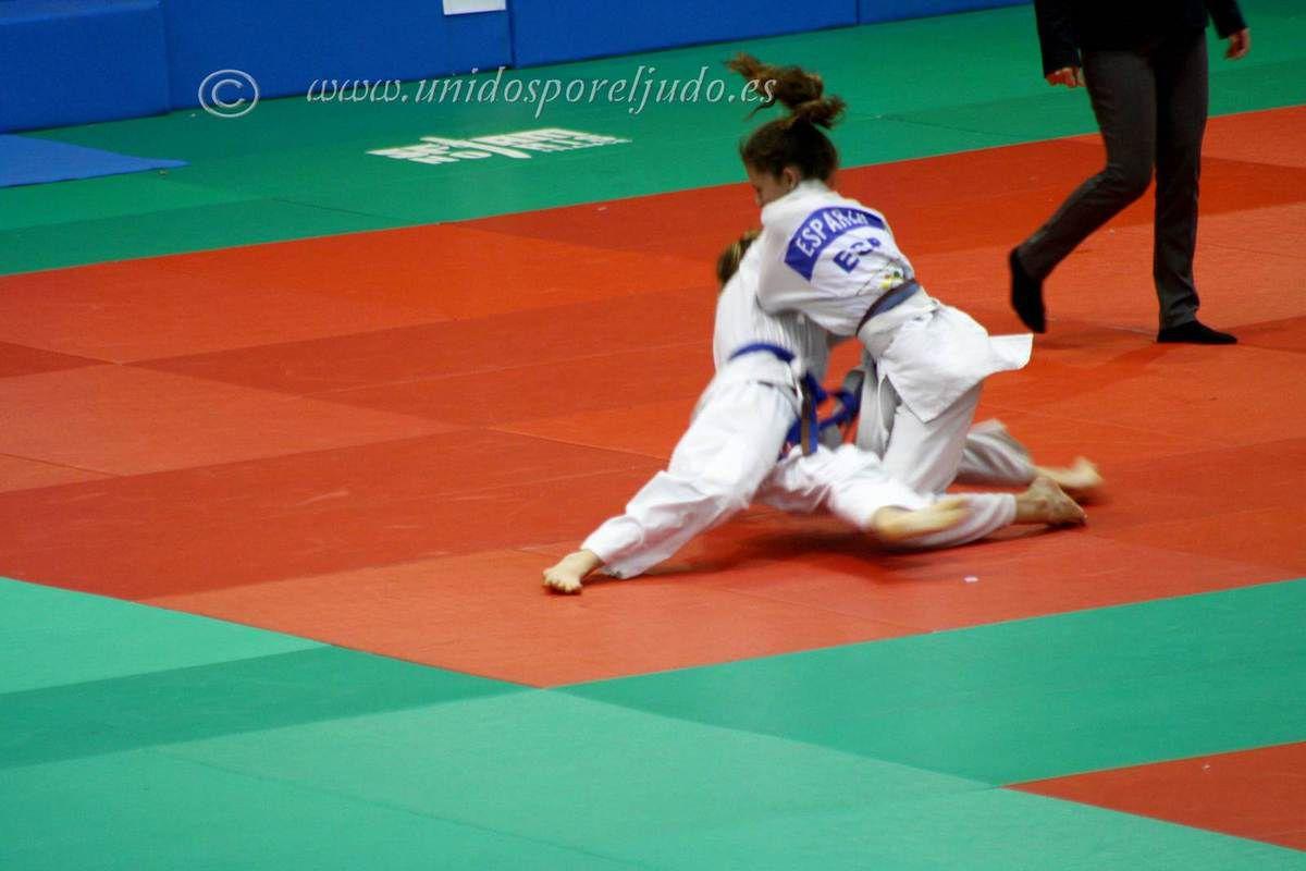 Resultados Peralta y torneo int. de Korea