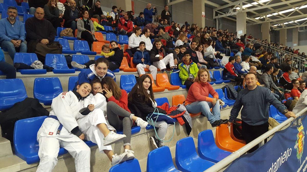 Copa de España infantil de Valladolid