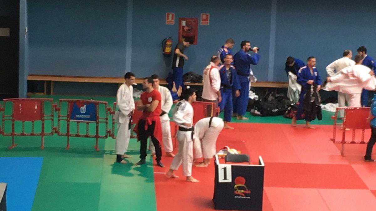 Resultados 2ª jornada autonómica y European Cup cadete Fuengirola