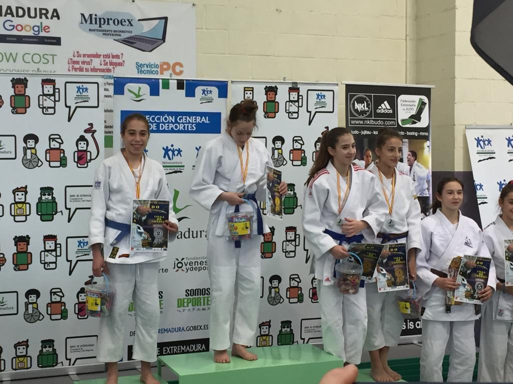 Torneo alevín y benjamín, Final España Junior y Copa España infantil Extremadura