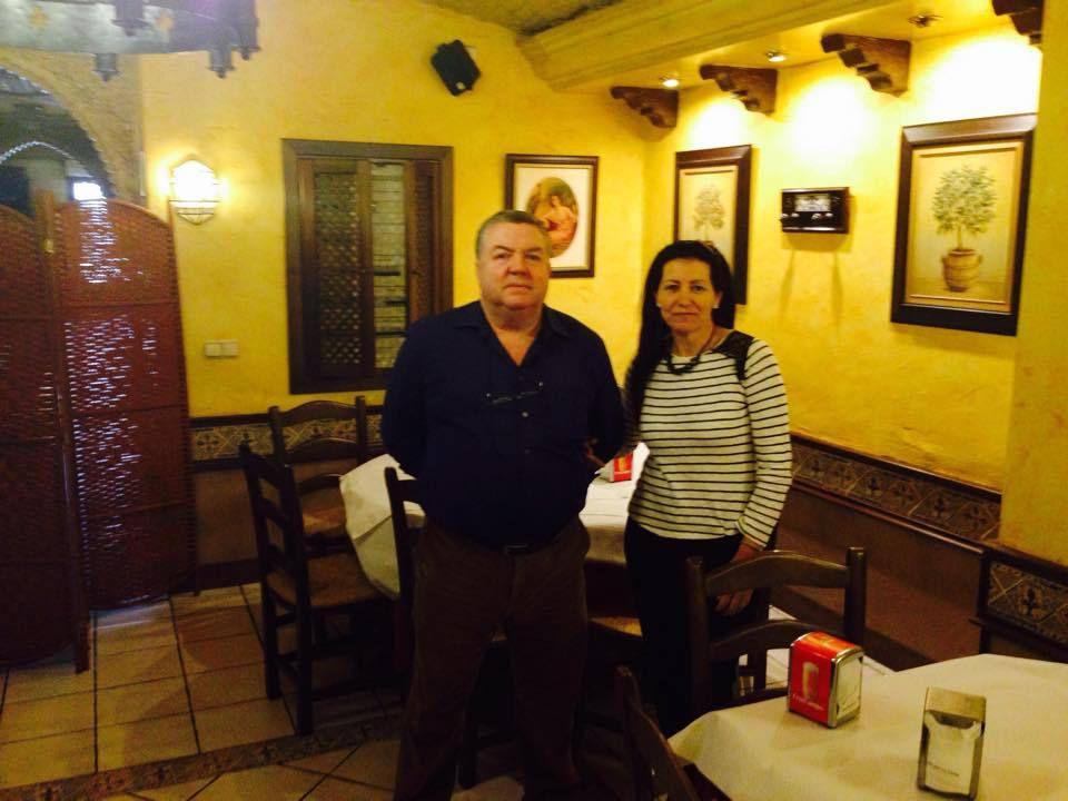 Hoy cumple 20 años el Café Bar la Posada de Badolatosa
