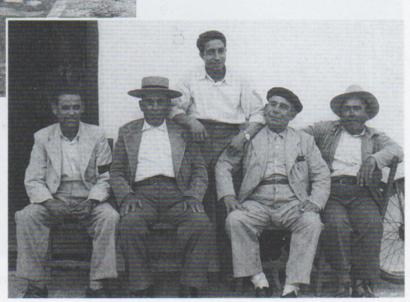 Fotos gente de Corcoya