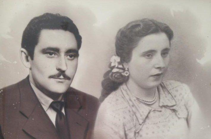 El retrato de toda vida de nuestros abuelos y padres