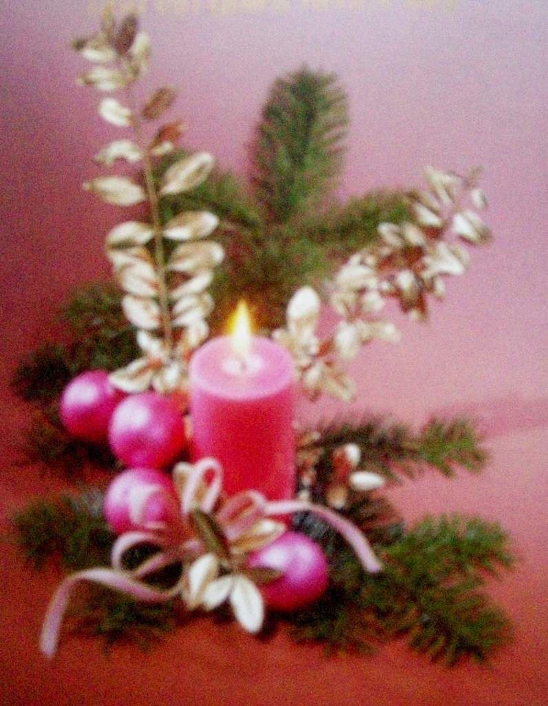 Zum 3. Advent...