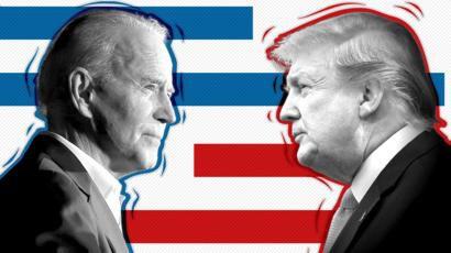 Candidatos EEUU 2020