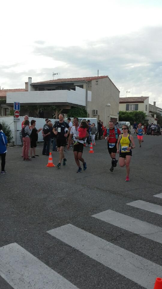 MARTIGUES CARRO...LE 13KMS