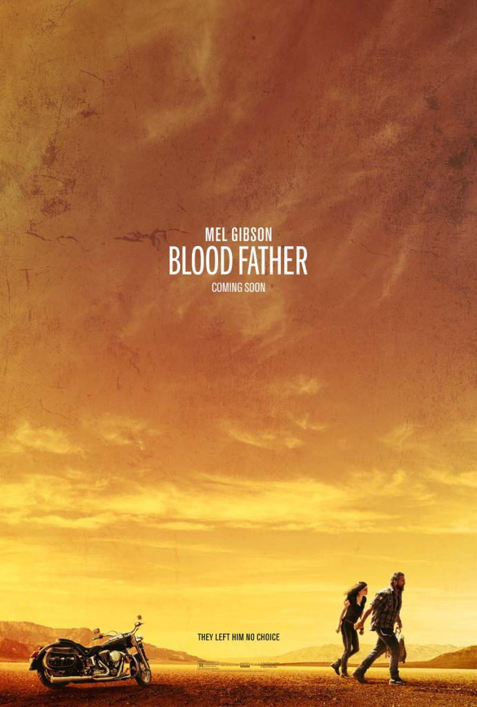 Blood Father - Jean-François Richet