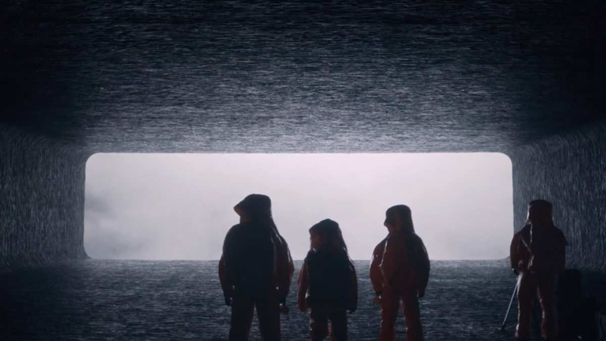 ARRIVAL - Denis Villeneuves