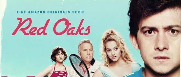 RED OAKS –Joe Gangemi, Gregory Jacobs, Steven Soderbergh