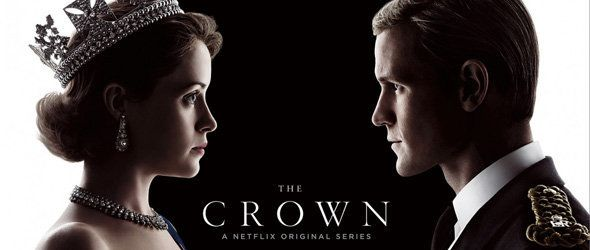 The Crown – Peter Morgan