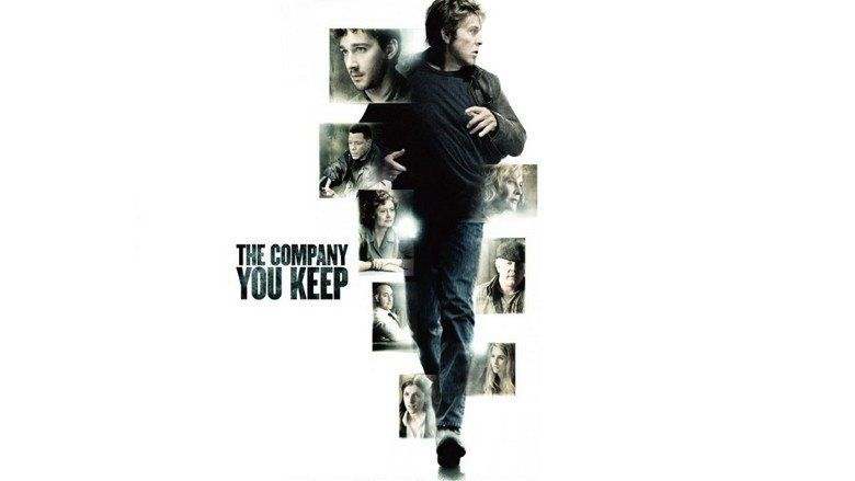 Die Akte Grant (The Company You Keep) - Robert Redford