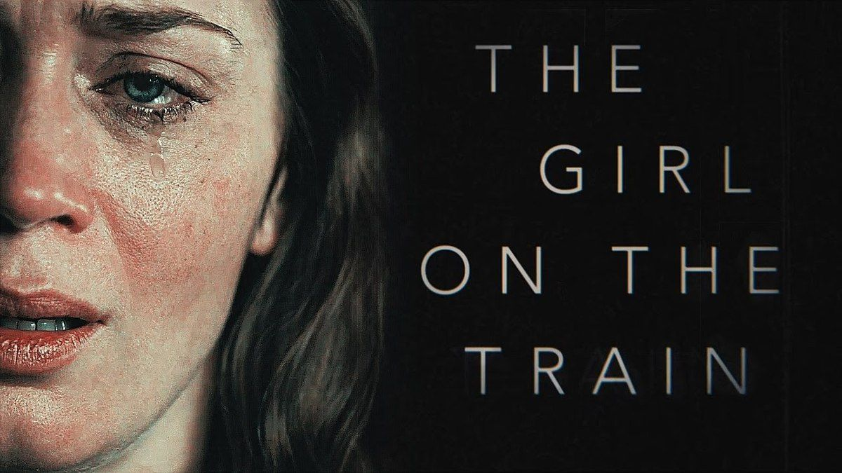 THE GIRL ON THE TRAIN – Tate Taylor