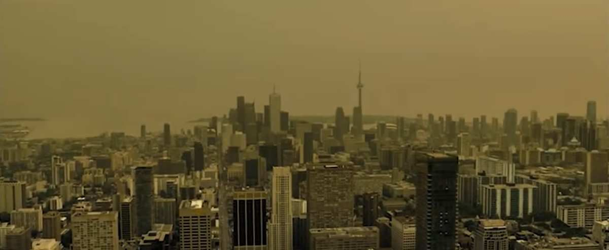 ENEMY (2013)- Denis Villeneuve