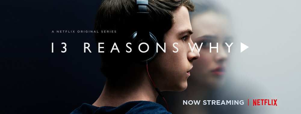 13 REASONS WHY – BRIAN YORKEY / Jay ASHER – NETFLIX