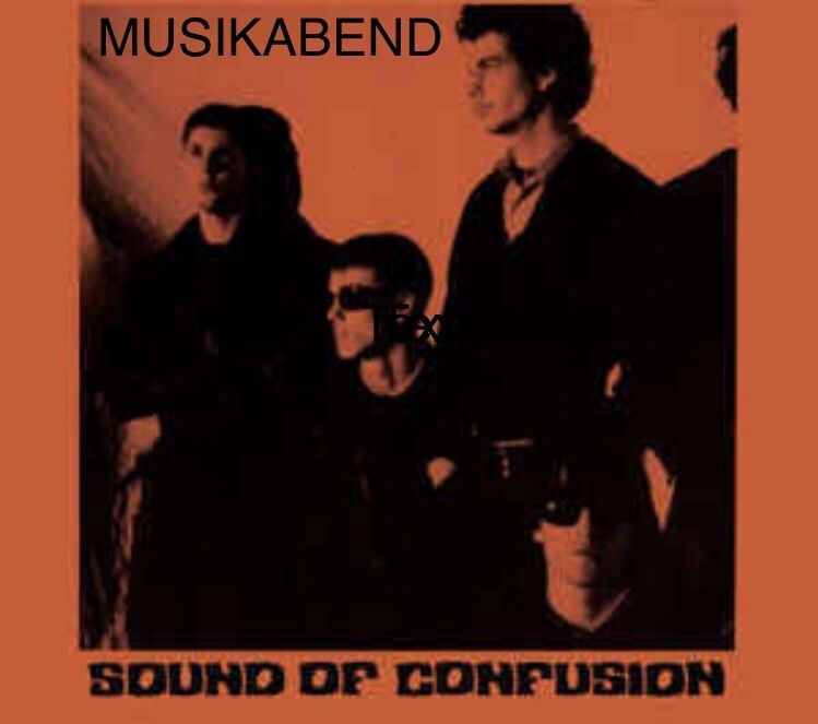 MUSIKABEND feat. Lomax-deckard.de 28.04.2018 Sound Of Confusion