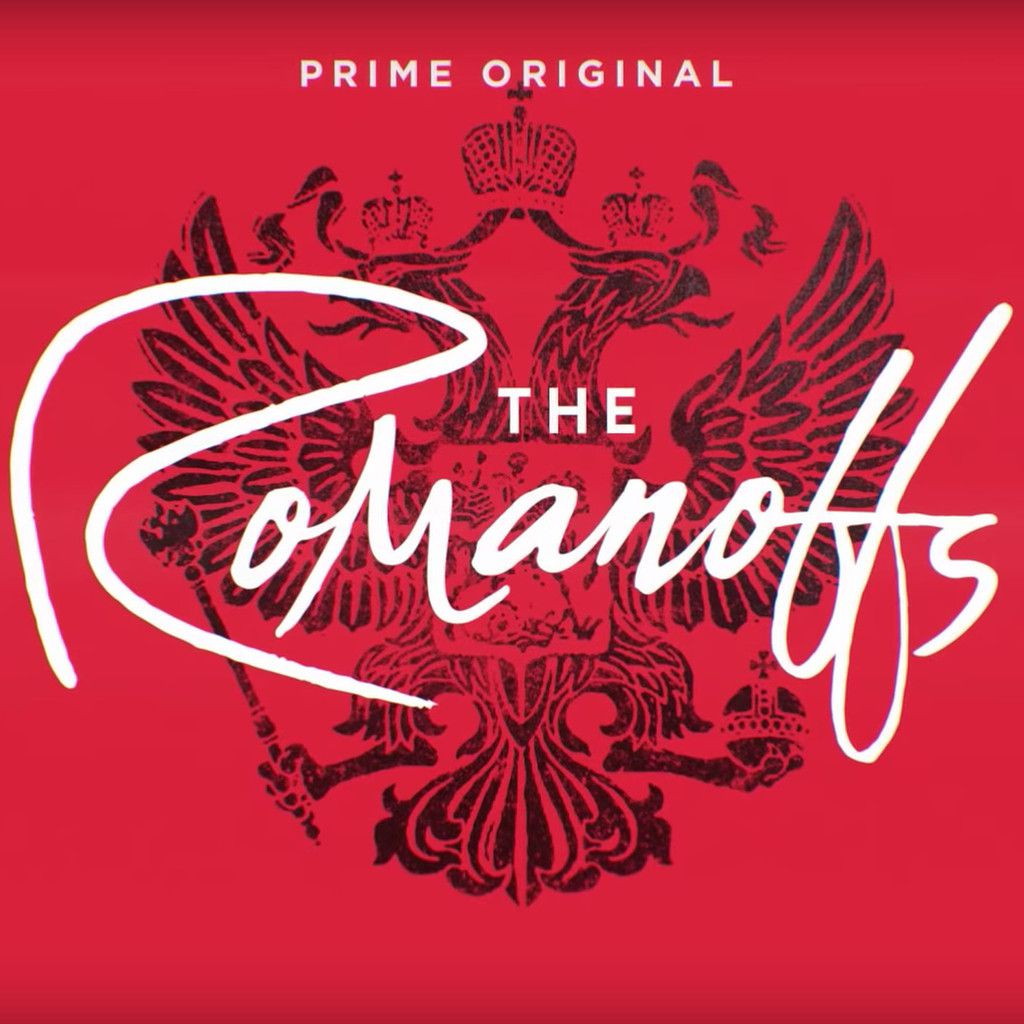 Matthew Weiners THE ROMANOFFS