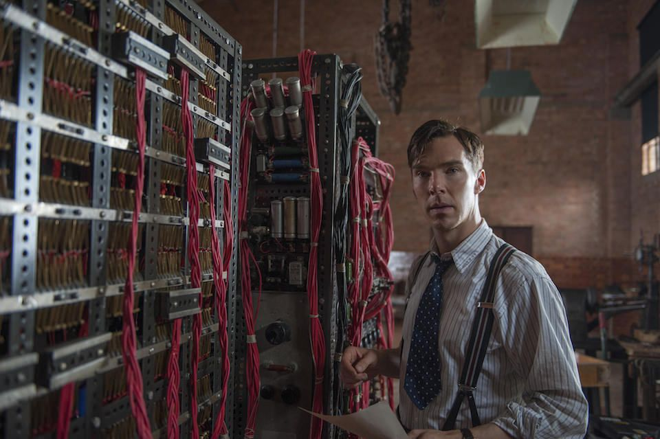 THE IMITATION GAME - Morten Tyldum