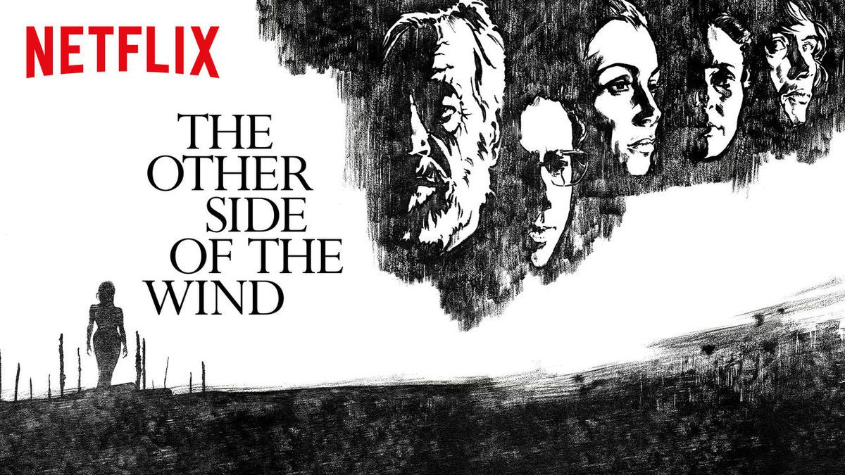 The Other Side Of The Wind - Michel Legrand und Orson Welles verabschieden sich
