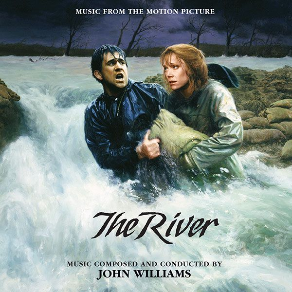 The River - John Williams (Intrada Special Collection)