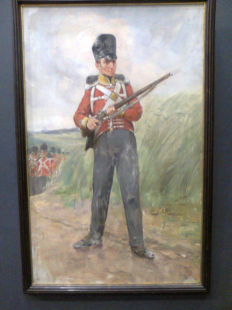 Exposition Madyol au Mémorial 1815 juin-août 2017