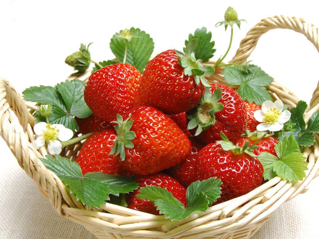 source : http://www.photos-gratuites.org/photo-fraise.html