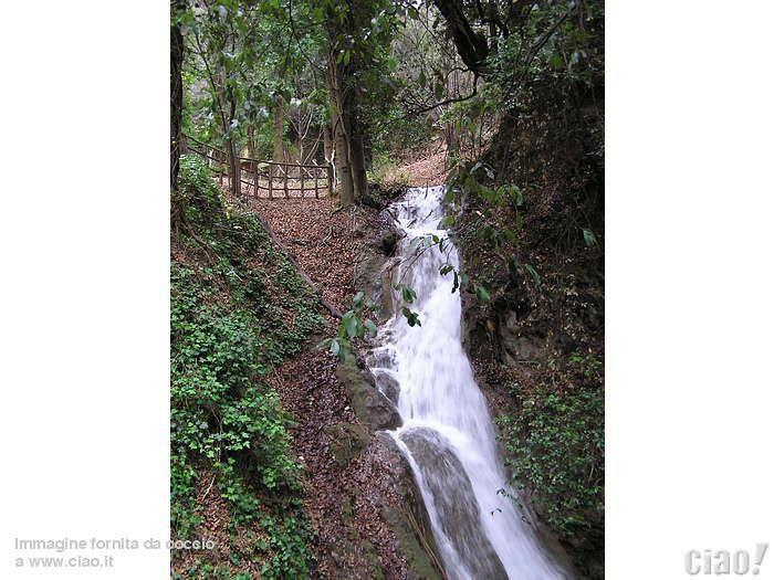 Parco Naturale dell'Altolina - Foligno (PG)
