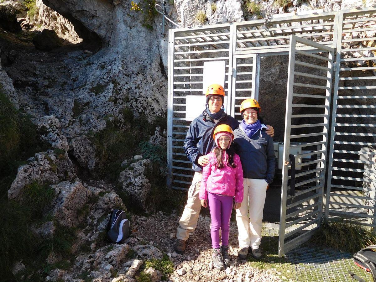 Grotta di Monte Cucco - Scheggia (PG)