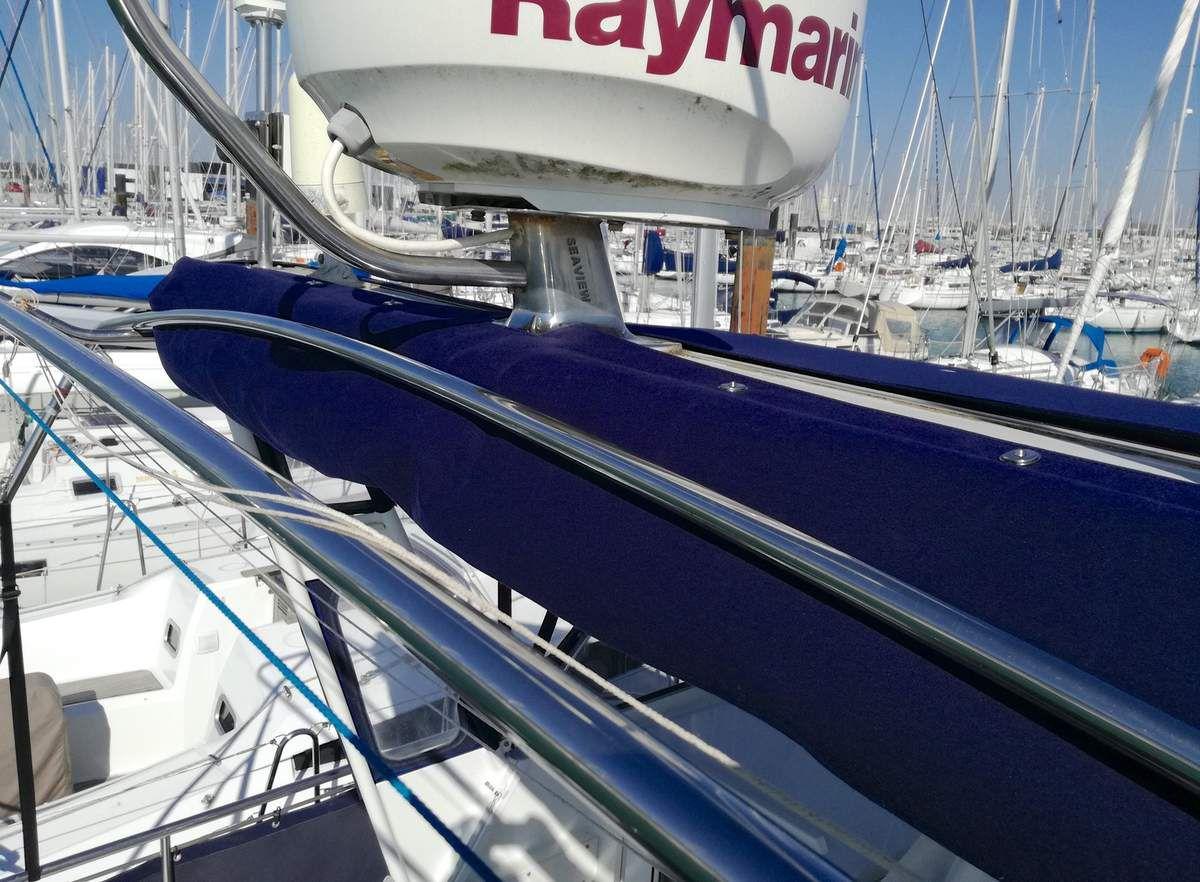 Sellier bateaux La Rochelle