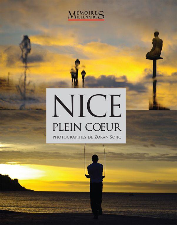 Nice Plein coeur / Un bel artiste