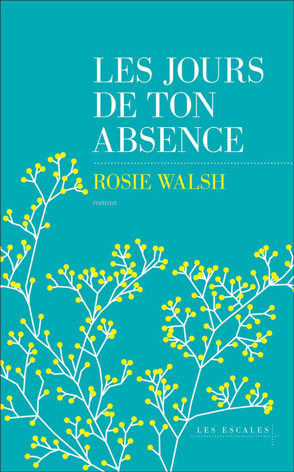 Les jours de ton absence (The Man Who Didn't Call), de Rosie Walsh