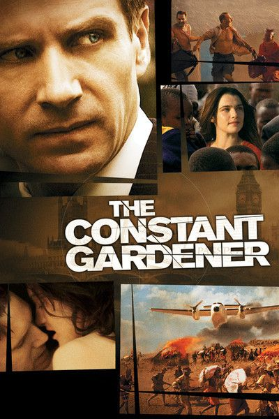 The Constant Gardener - La cospirazione (Fernando Meirelles, 2005)