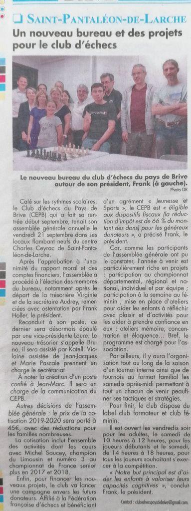La vie corrézienne http://www.laviecorrezienne.fr/