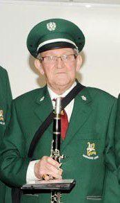 Décés de RENE GRARDEL le mardi 04 décembre 2018 . A l'âge de 87 ans . Membre de l'Harmonie ( Clarinette ) dès 1954 ... Ancien Président de l'Harmonie et de l'Ecole de Musique .